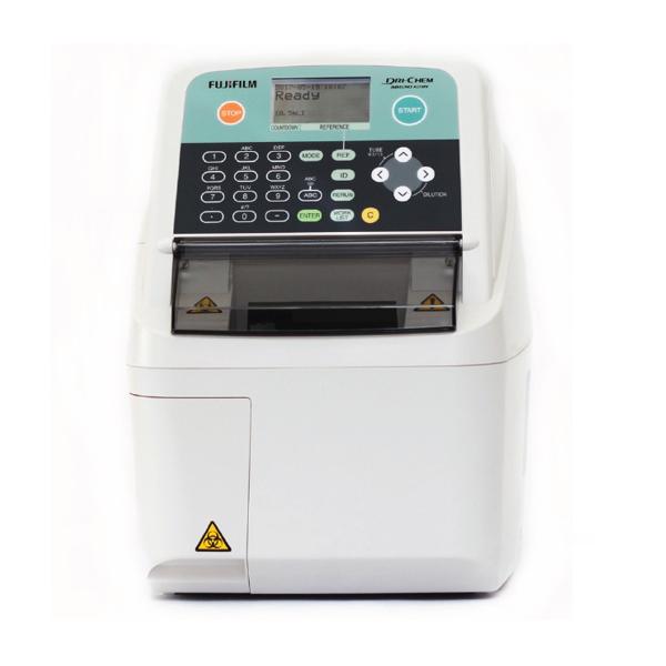 Imunodiagnostický analyzátor Immuno AU10