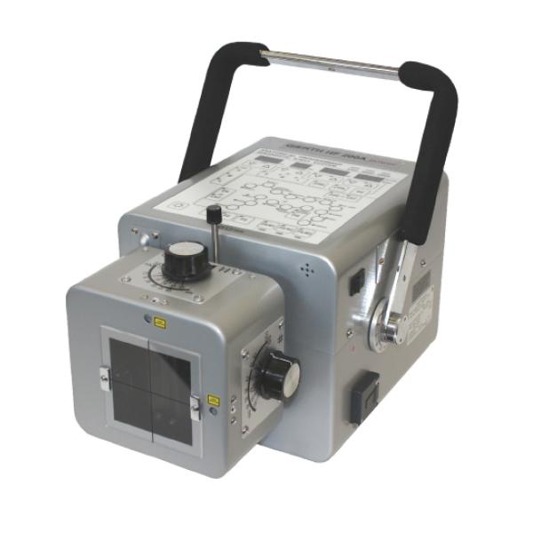 Vysokofrekvenčné prístroje Gierth