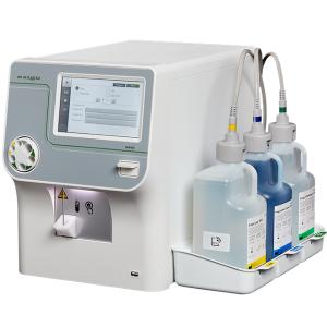 Hematologické analyzátory