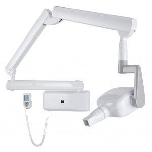 Dentálne RTG prístroje